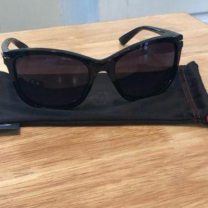 Women's Oakley Drop in Sunglasses